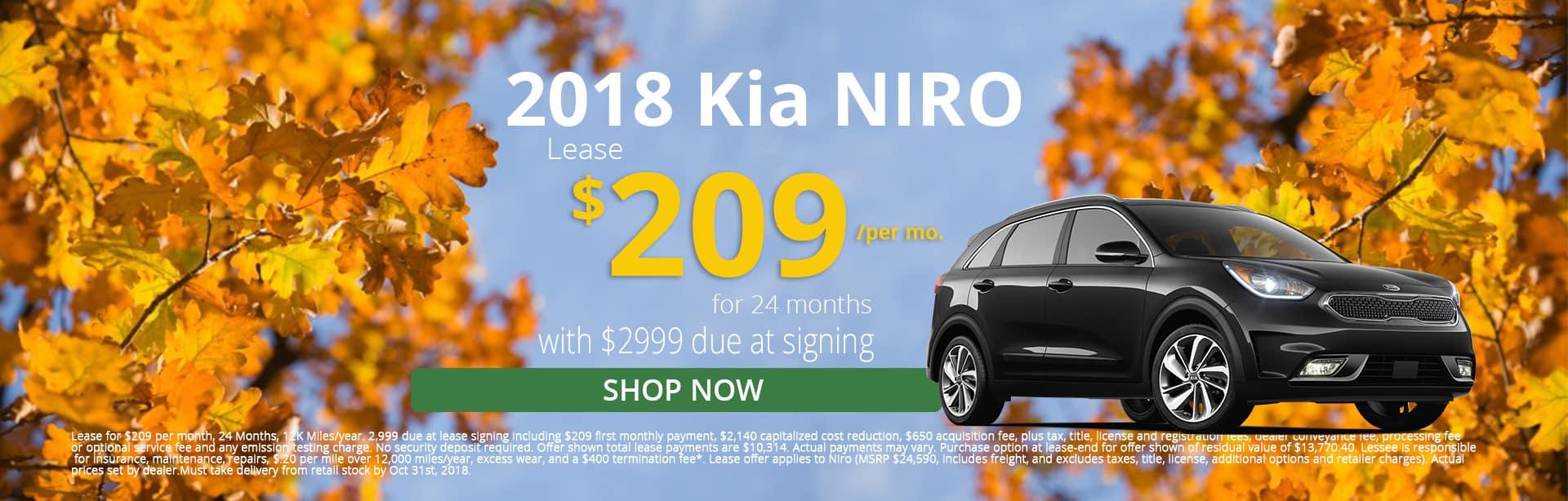 Niro September