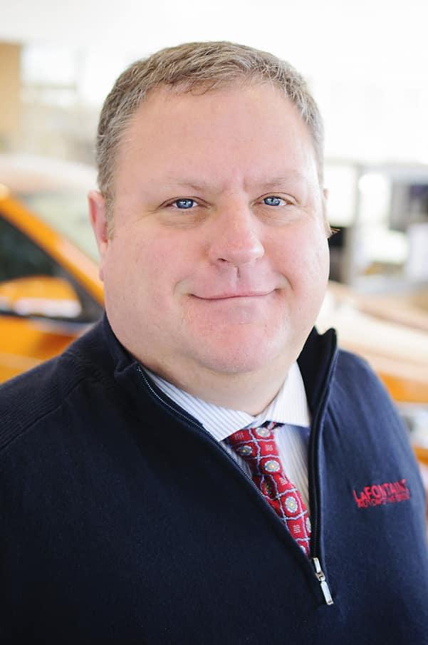 Jeffrey Reichel