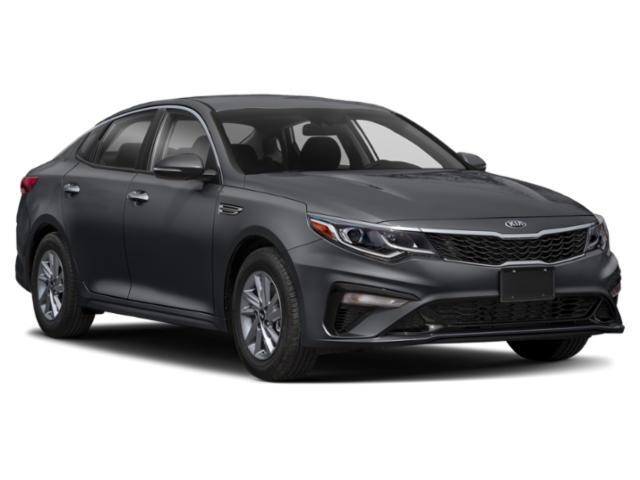 gray 2019 kia optima