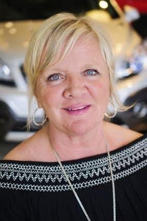 Barbara Vansteenkiste