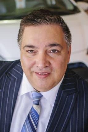 Dominic Argerio