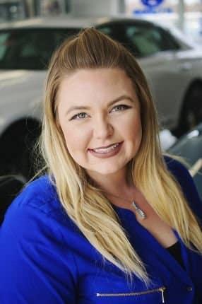 Kirsten Abbott