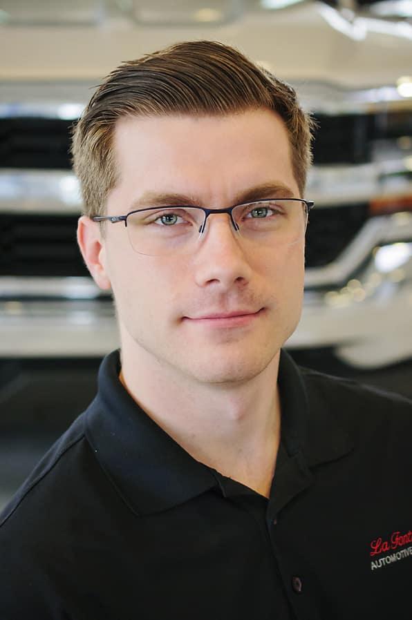 Garrett Henninger