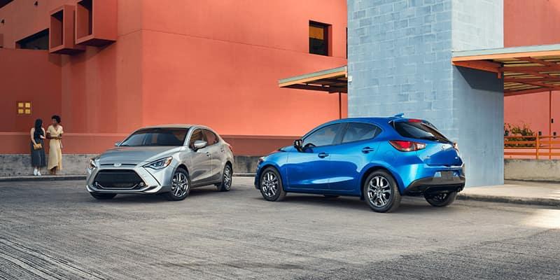 New Toyota Yaris Hatchback for Sale Dearborn MI