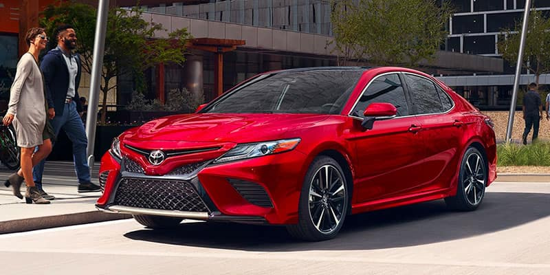 Used Toyota Camry For Sale in Dearborn, MI