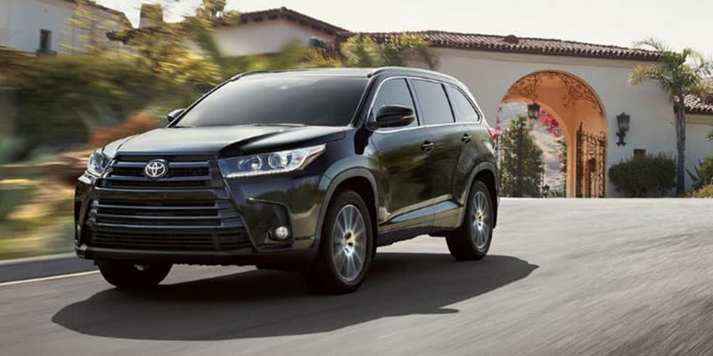 Used Toyota Highlander For Sale in Dearborn, MI