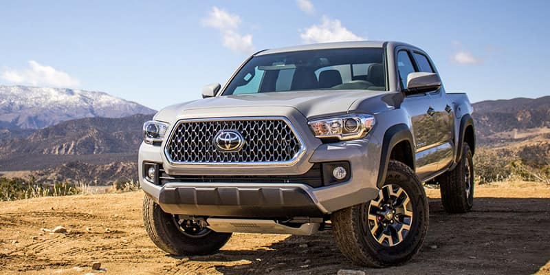 Used Toyota Tacoma For Sale in Dearborn, MI