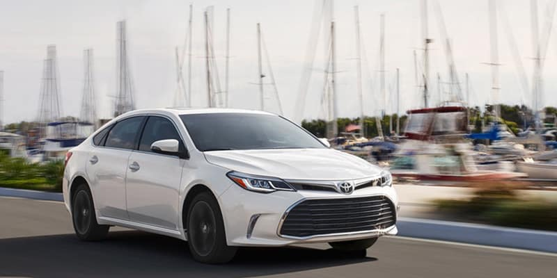 Used Toyota Avalon For Sale in Dearborn, MI