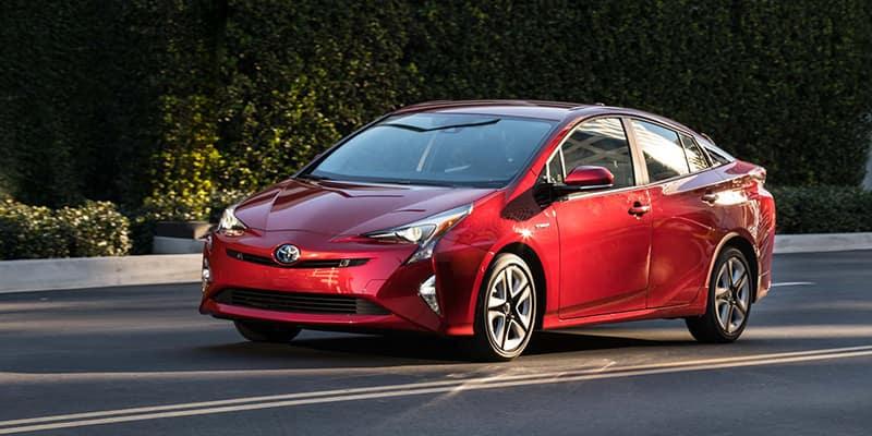 Used Toyota Prius For Sale in Dearborn, MI