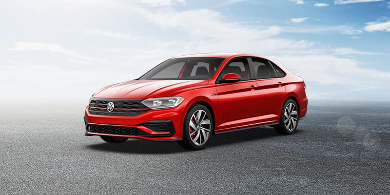 New 2020 Volkswagen Jetta GLI 2.0T S - Automatic Transmission