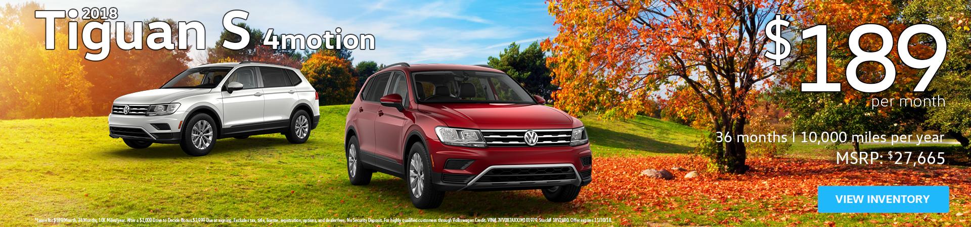 Lafontaine Volkswagen Of Dearborn Volkswagen Dealer In