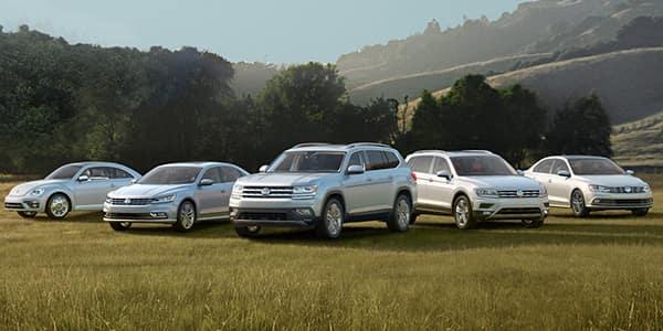New Volkswagen TDI Cars for Sale Dearborn MI