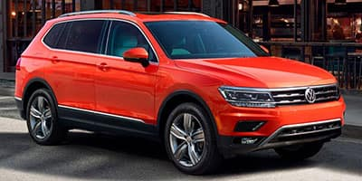 Used Volkswagen Tiguan For Sale in Dearborn, MI