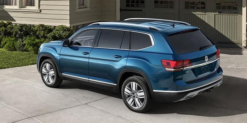Used Volkswagen Atlas For Sale in Dearborn, MI