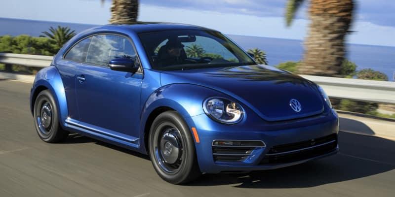 Used Volkswagen Beetle For Sale in Dearborn, MI