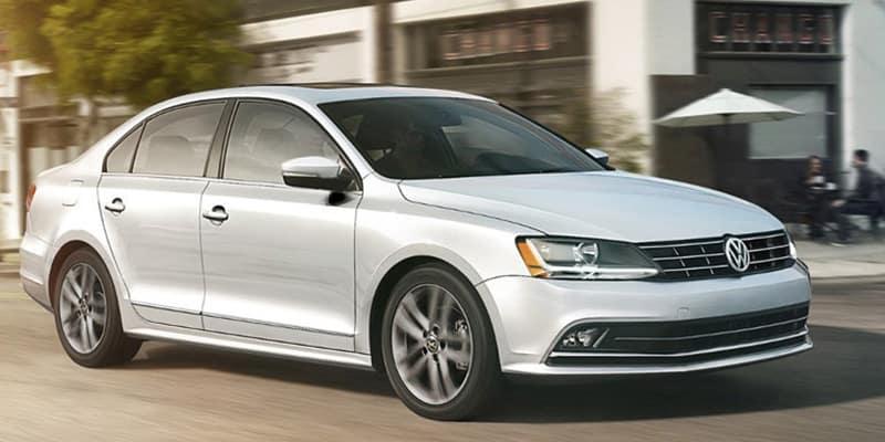 Used Volkswagen Jetta For Sale in Dearborn, MI