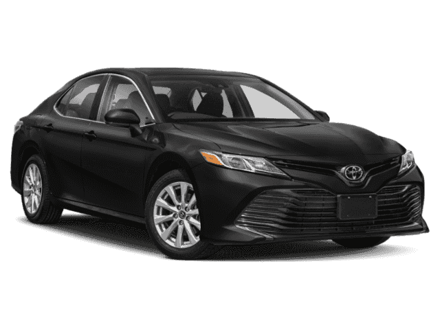 2019 Camry LE