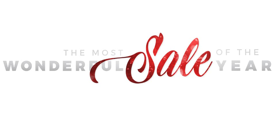Most Wonderful Sale of the Year - December Lease and finance specials