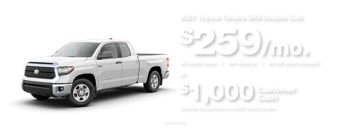 2021 Toyota Tundra deals near Baxter, MN at Lake Country Toyota