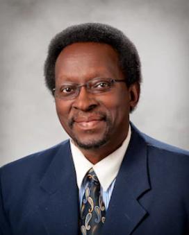 Alvin George