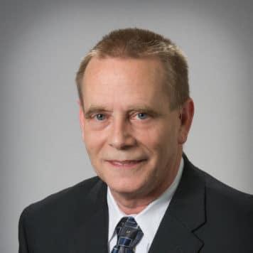 Rick Lindgren