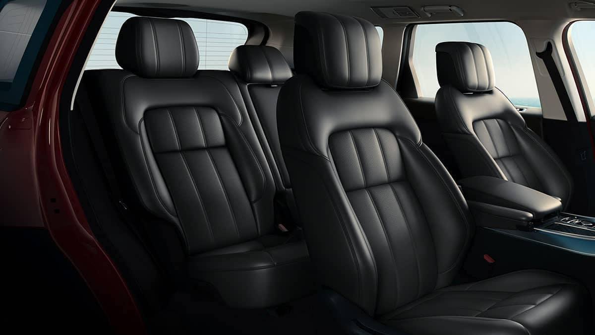 2019 Land Rover Range Rover Sport Gallery 1