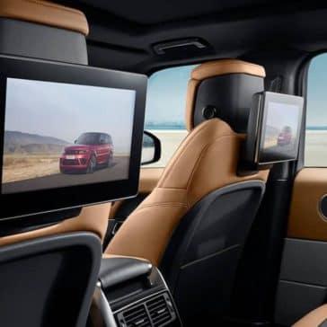 2019 Land Rover Range Rover Sport Gallery 3