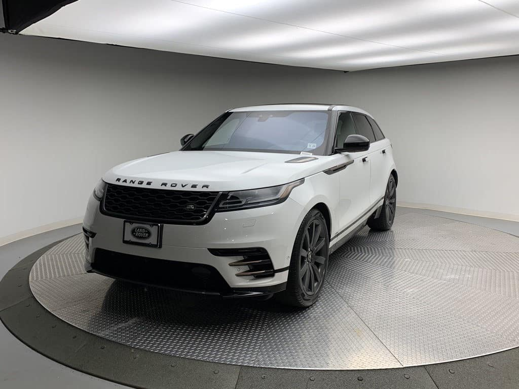 Certified Pre-Owned 2019 Land Rover Range Rover Velar P380 R-Dynamic HSE With Navigation
