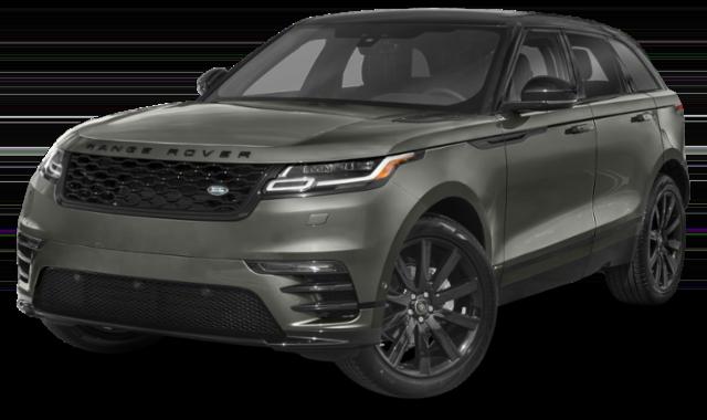2020 Range Rover Velar copy