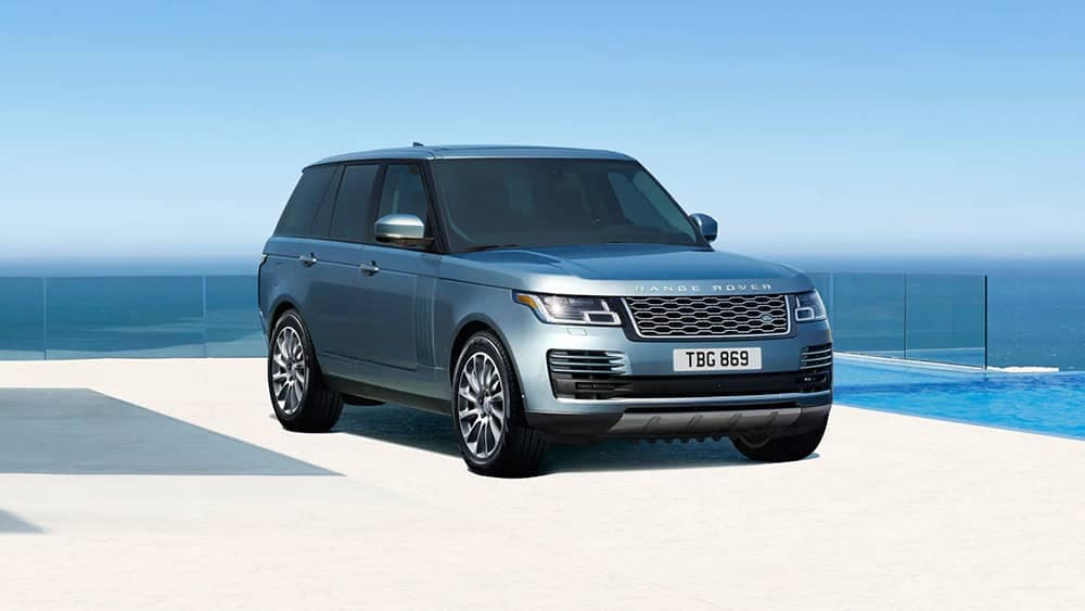 2020 Range Rover