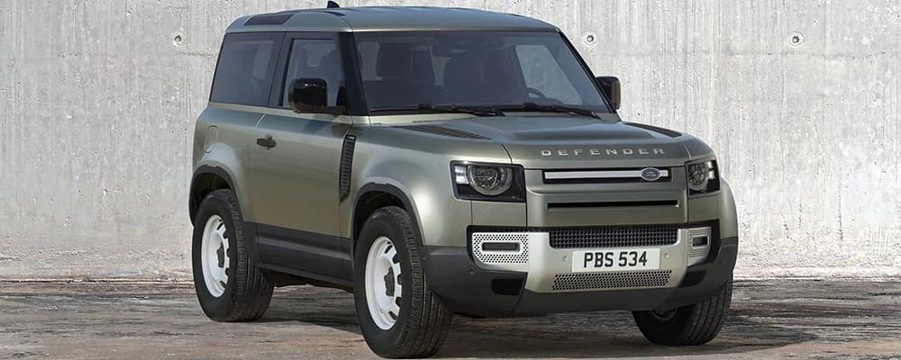 2021 Land Rover Defender MPG Figures | Gas Mileage by ...