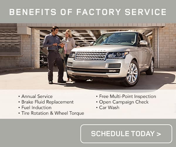 LR Factory Service