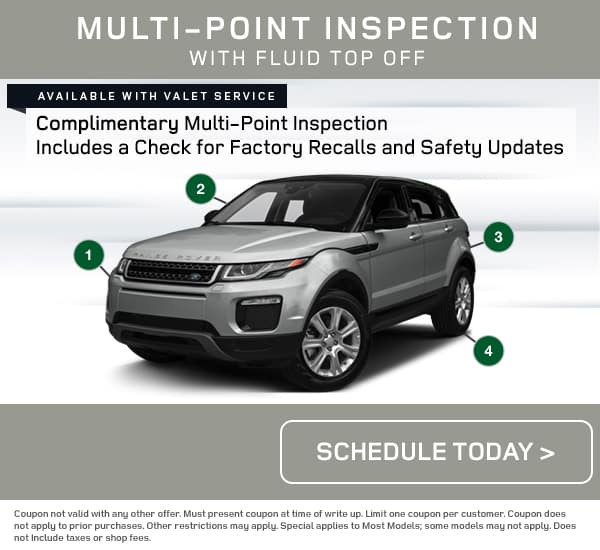 LR Multi-Point Inspection