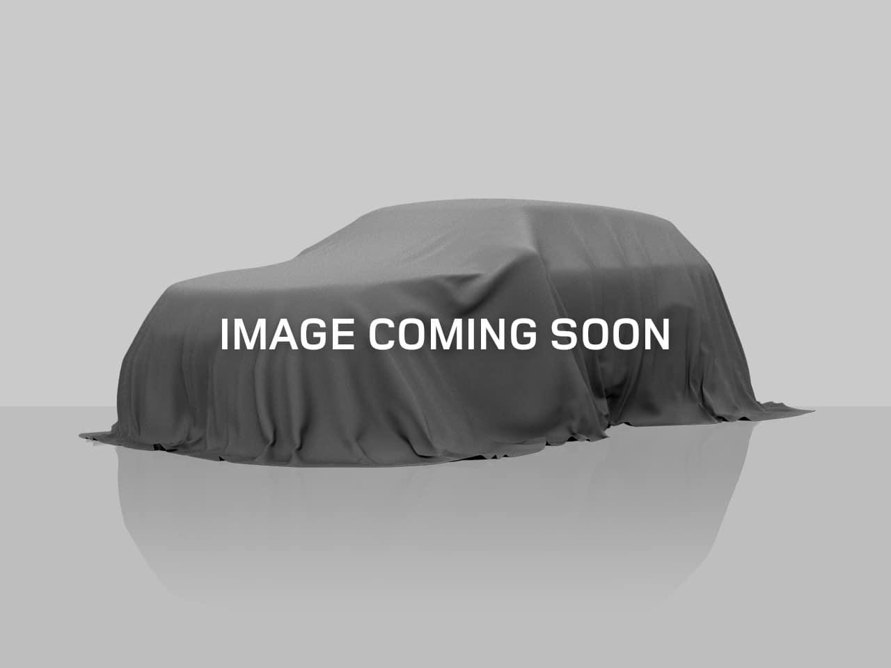 New 2022 Land Rover Range Rover Sport SVR