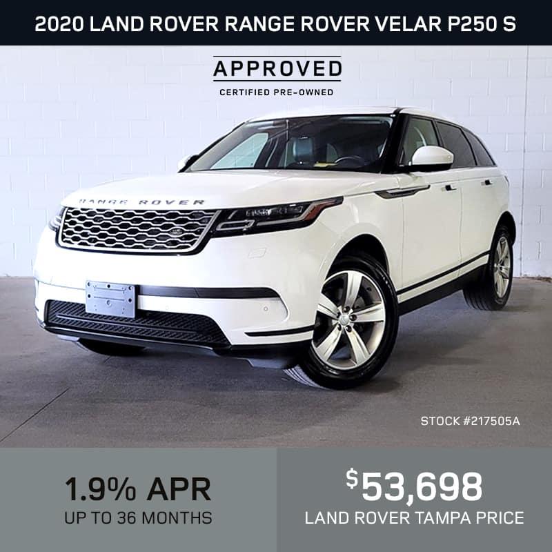 Certified Pre-Owned 2018 Land Rover Range Rover Sport HSE 4 Door 4WD