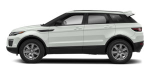 2018 Land Rover Evoque