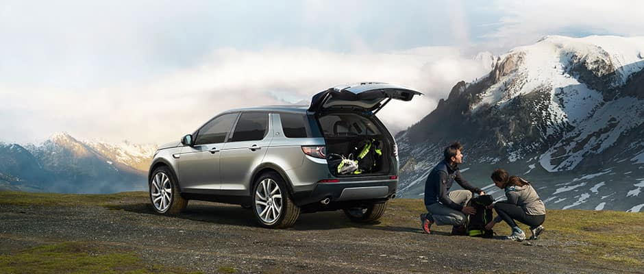 2019 Land Rover Discovery Sport Land Rover West Columbia