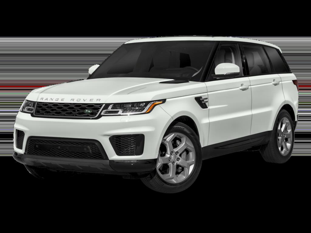 2018 Range Rover Sport SE