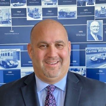 Chad Dorfman