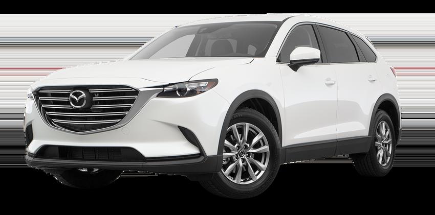 2018 Mazda CX 9