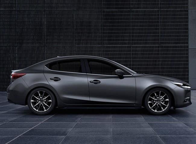 Zero Down Lease Deals >> 2019 Mazda3 4-Door Deals & Specials in MA | Mazda3 Sedan ...