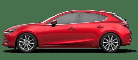 Mazda3 5-Door Hatchback