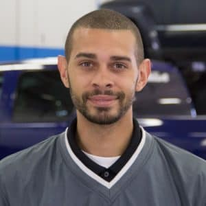Derrick  Jones