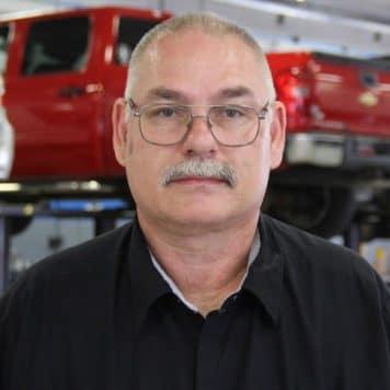 Jim  Stenger
