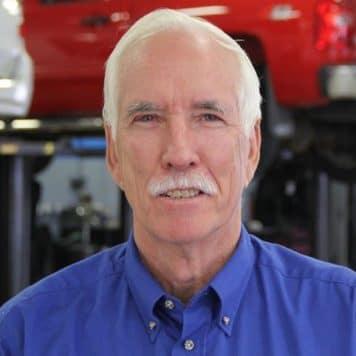 Paul  Holt