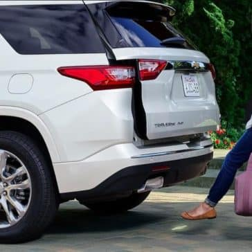 power-liftgate-2019-Chevrolet-Traverse