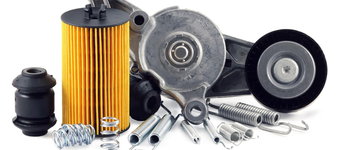 Why Choose Oem Chevy Parts Sam Leman Chevrolet Bloomington