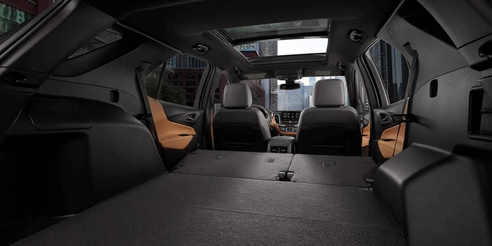 2020-Chevrolet Equinox Space