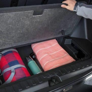 2020-Chevrolet Equinox Storage