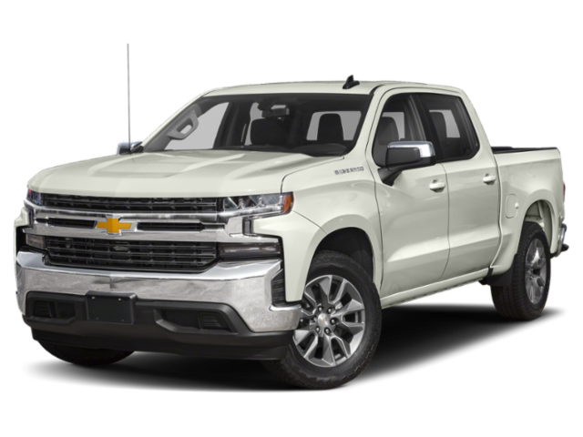 2020 Silverado 1500 High Country
